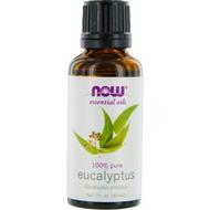 NOW Foods Eucalyptus Oil 1oz 7545