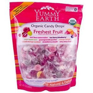 Yummy Earth Organic Assorted Candy Drops (12x13oz)