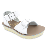 Salt Water Sandals Sun-San 1700 Surfer WHITE