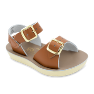 Salt Water Sandals Sun-San 1700 Surfer TAN
