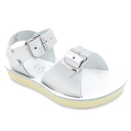 Salt Water Sandals Sun-San 1700 Surfer SILVER