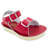 Salt Water Sandals Sun-San 1700 Surfer RED