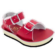 Salt Water Sandals Sun-San 1700 Surfer RED