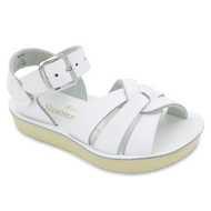 Salt Water Sandals Sun-San 8000 Swimmer WHITE