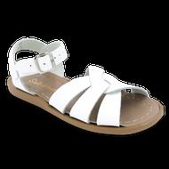 Salt Water Sandals 800 Original Little Kid WHITE