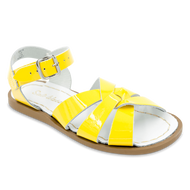 Salt Water Sandals 800 Original Little Kid Shiny Yellow