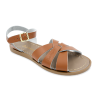 Salt Water Sandals 800 Original Big Kid TAN