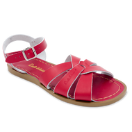 Salt Water Sandals 800 Original Big Kid RED