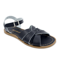 Salt Water Sandals 800 Original Big Kid BLACK