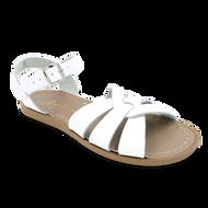 Salt Water Sandals 800 Original Big Kid WHITE