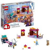 LEGO 41166 Disney Frozen II Elsa's Wagon Carriage Adventure