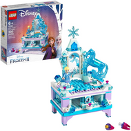 LEGO 41168 Disney Frozen II Elsa's Jewelry Box Creation