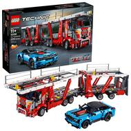 LEGO 42098 Technic Car Transporter