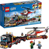 LEGO 60183 City Heavy Cargo Transport