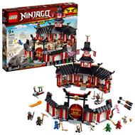 LEGO 70670 NINJAGO Legacy Monastery of Spinjitzu