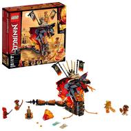 LEGO 70674 Ninjago Fire Fang