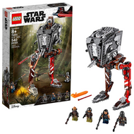 LEGO 75254  Star Wars AT-ST Raider The Mandalorian