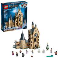 LEGO 75948 Harry Potter and The Goblet of Fire Hogwarts Clock Tower