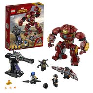 LEGO 76104 Marvel Super Heroes The Hulkbuster Smash-Up