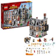 LEGO 76108  Marvel Super Heroes Infinity War Sanctum Sanctorum Showdown