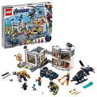 LEGO 76131 Marvel Avengers Compound Battle