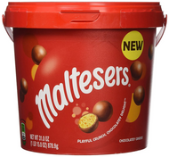Mars Maltesers Party Bucket, 878g (1lb 15oz)