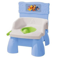 The First Years Disney Baby 3-in-1 Flush & Sound Potty