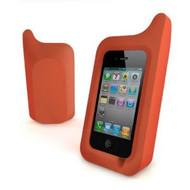 ArkHippo Freestand Iphone Case - Orange