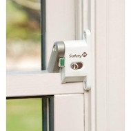 Safety 1st ProGradeTM Window Lock - 2 Pack