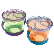 Munchkin Two Snack Catchers