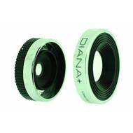 Lomography Diana Lens+  Wide Angle 55M & Close-Up