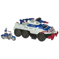 Hasbro Marvel Captain America Ultimate Vehicle