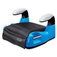 Big Kid AMP No Back Booster Car Seat, Blue