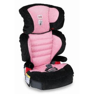Britax PARKWAY SG 120lb Belt Positioning Booster, Pink