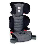 Britax PARKWAY SG 120lb Belt Positioning Booster, Onyx