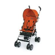 Chicco C6 Lightweight Stroller Tangerine