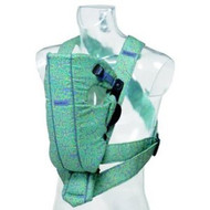 BABYBJORN ORIGINAL BABY CARRIER POP GREEN