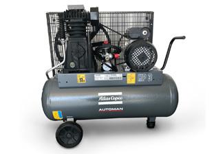 Air Compressors for Sale Perth-Melbourne | Blue Diamond