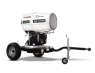 Generac DF 15000 Dust Fighter - Trailer Mounted