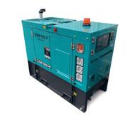 10 KVA Diesel Generator 240V Mine Spec