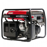 Honda EG4500CX 4.5KVA Portable Generator