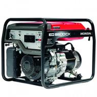 Honda EG5500CX Portable Industrial Generator