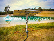 Waterboy 4HRH750 Solar Water Pump