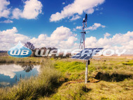 Waterboy 4CSS5-12-2000 Solar Water Pump