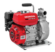 1.5'' Honda WH15  Water Fire Pump - GX120 Powered