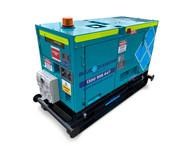 Mine Spec DENYO 25KVA Diesel Generator - 3 Phase - DCA-25ESK