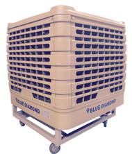 Premium Portable Mobile Evaporative Air Conditioner