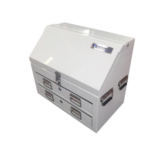2 Draw Steel Tool Box