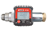 Digital Diesel Meter