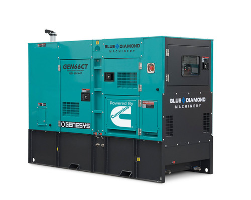 Cummins G300130 Diesel Generator